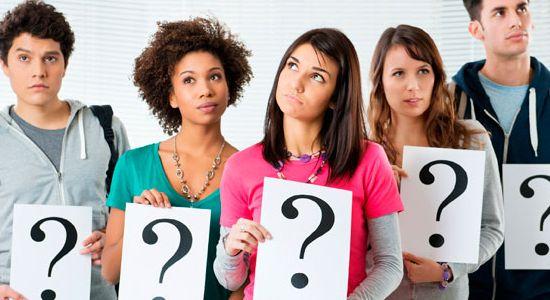 Martes de Blog: ¿por qué y para qué trabajas?