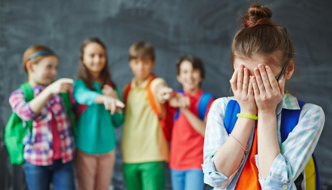 Los emprendedores contra Bullying