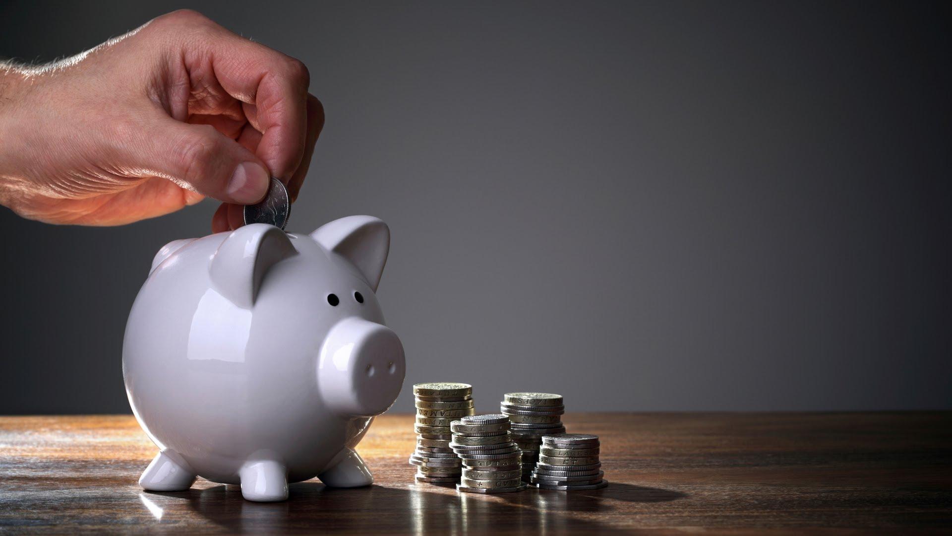 Cápsula – ¿Porqué ahorrar?