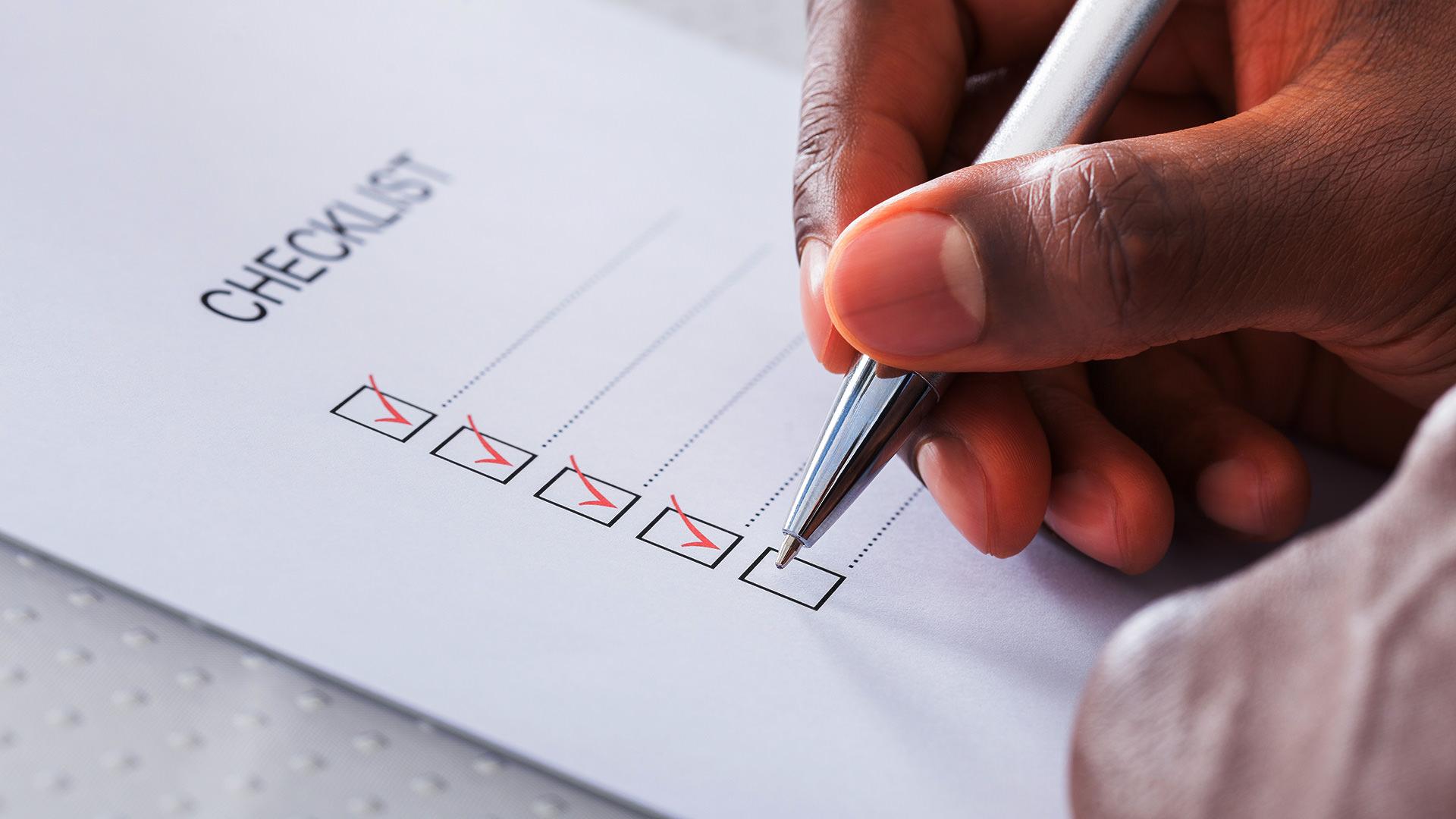 Cápsula – Señales para auto evaluarte como líder