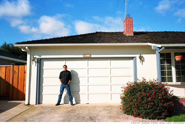 Cápsula – Cuatro ejemplos de empresas que comenzaron en garajes