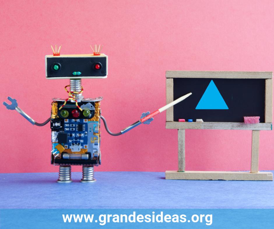 Grandes Ideas – Audio Cápsula – Redes sociales como estrategia de marketing