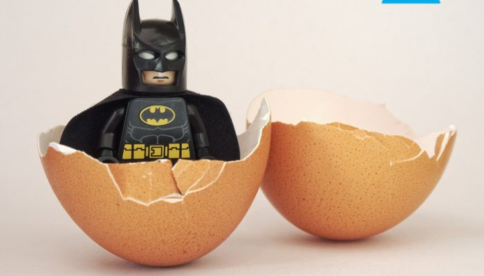 Frases de Batman Para Emprendedores